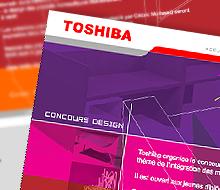 Toshiba Art Tec Tour